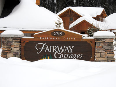 Fairways Cottages